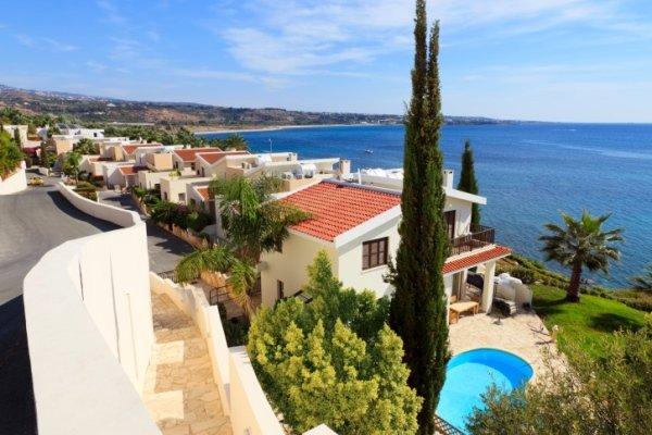 Выбор недвижимости на Кипре